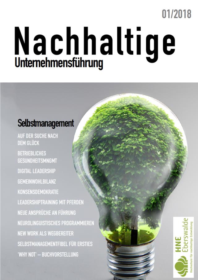 Selbstmanagement – Das Magazin